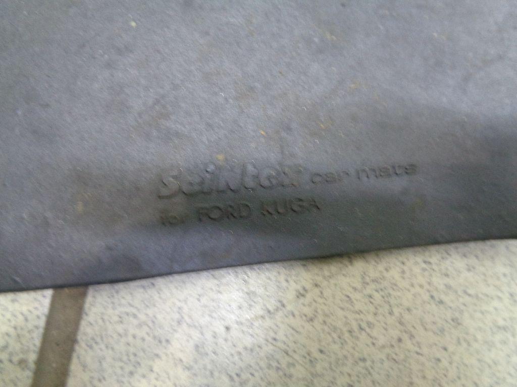 К-кт ковриков салона