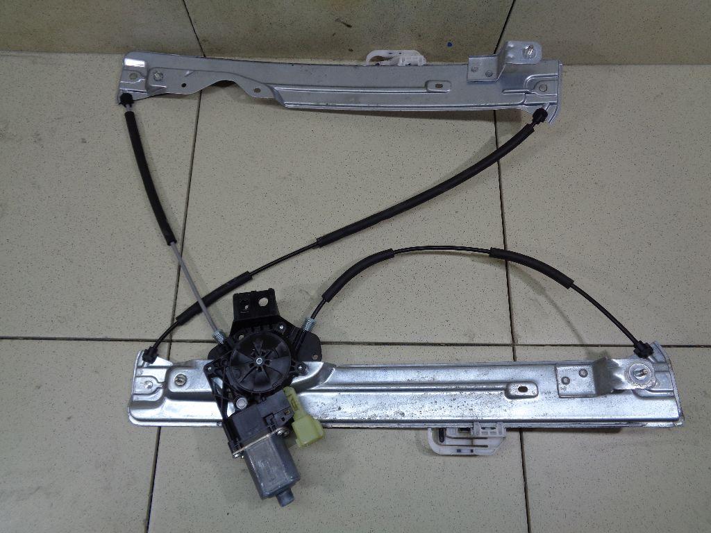 Стеклоподъемник электр. передний правый 5223626