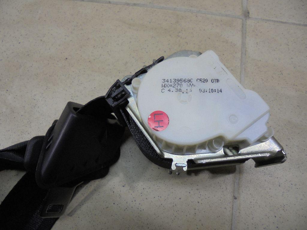 Ремень безопасности CV44611B69AH3JA6