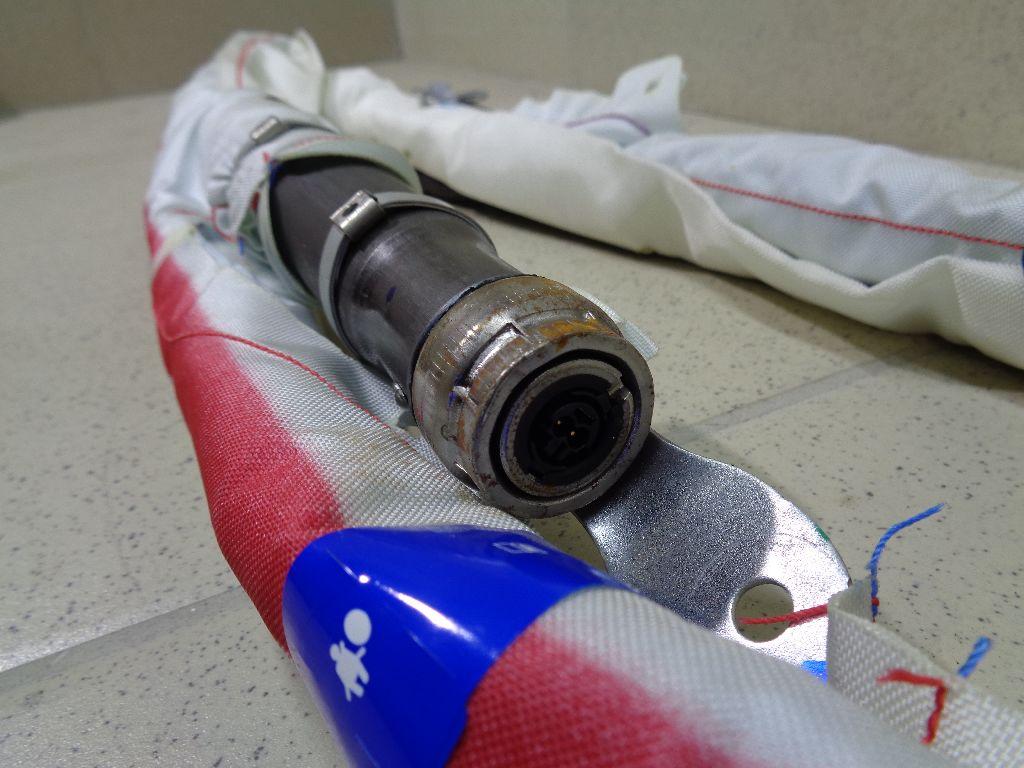 Подушка безопасности боковая (шторка) CV44N042D94AE