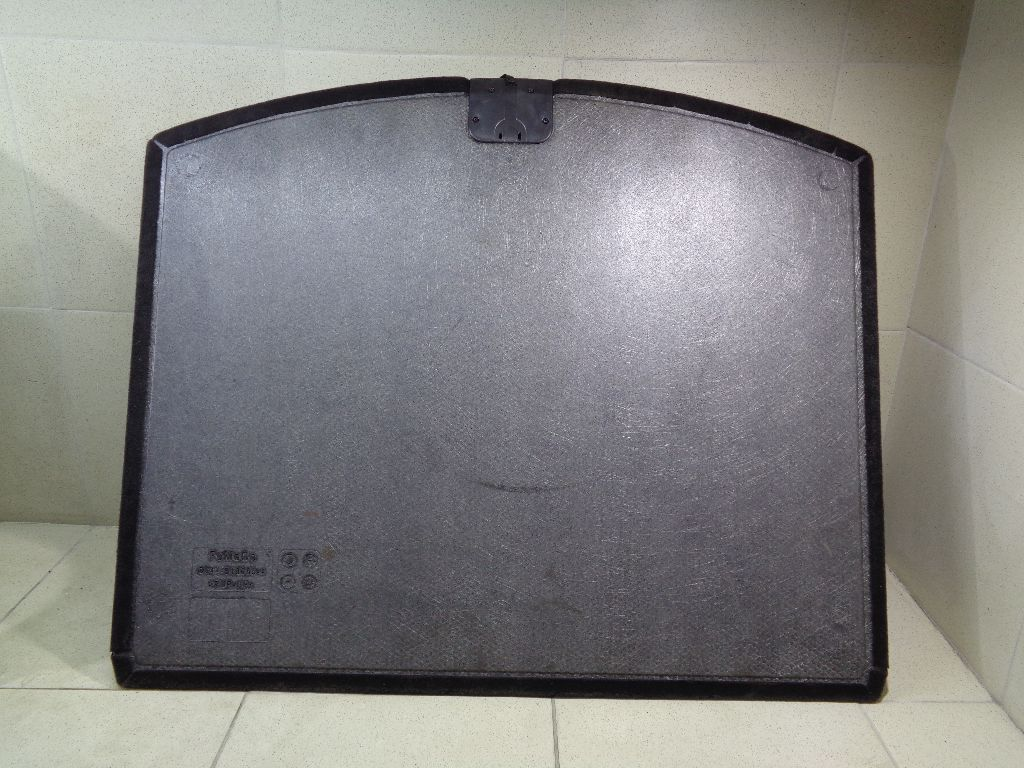 Пол багажника 1850955