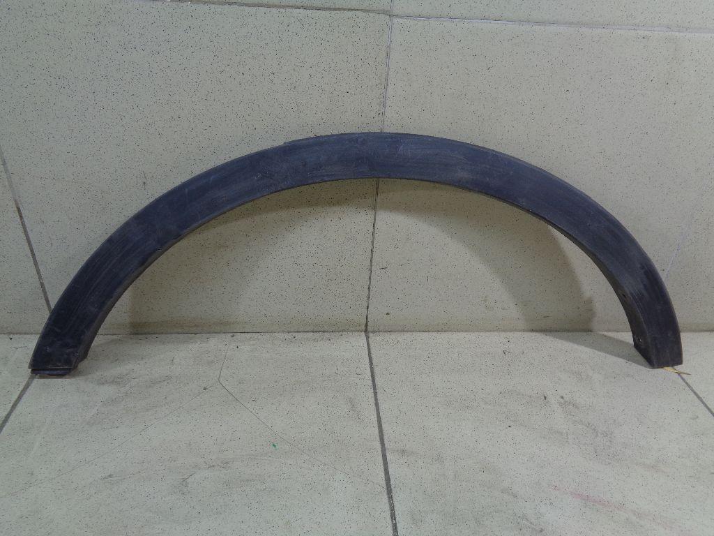 Накладка заднего крыла левого 1799562