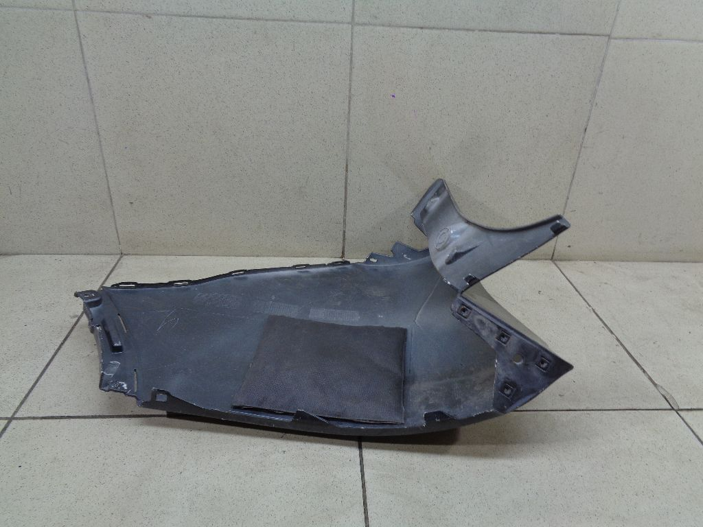 Накладка заднего бампера правая CV4417A894AFW
