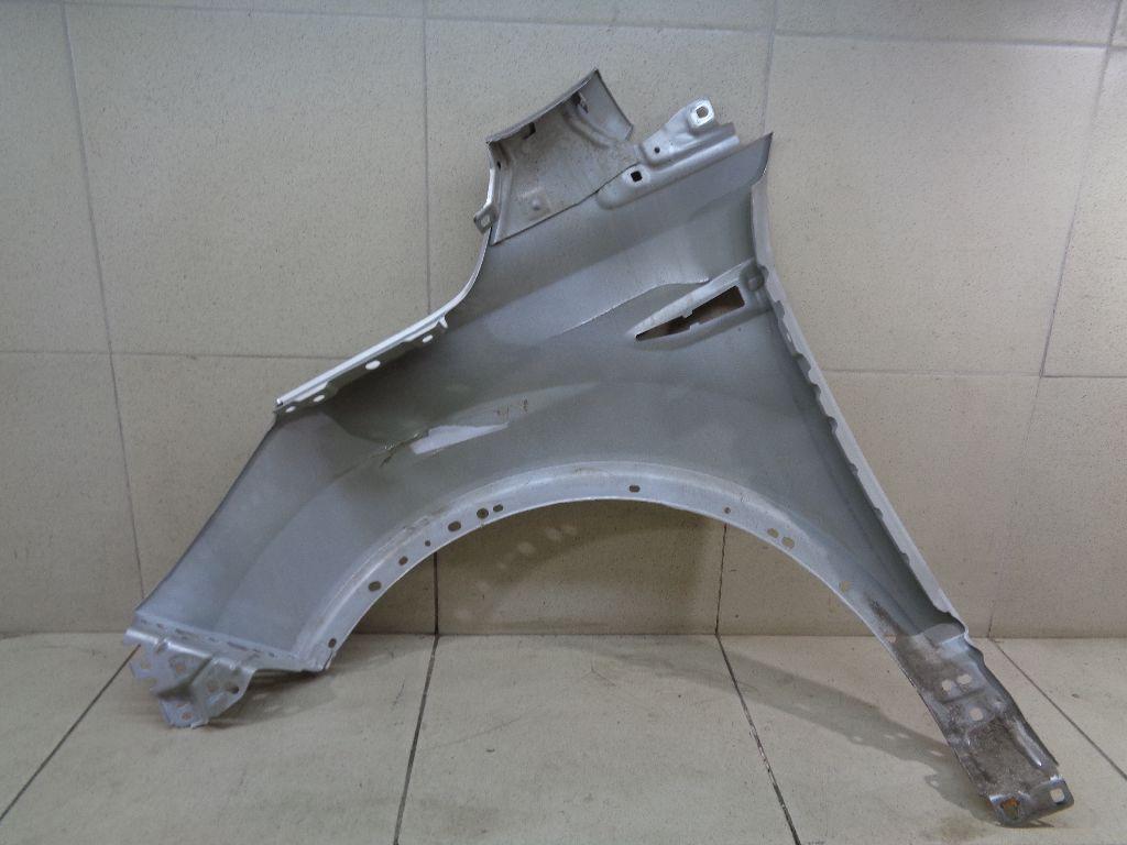Крыло переднее правое CJ5416005AG
