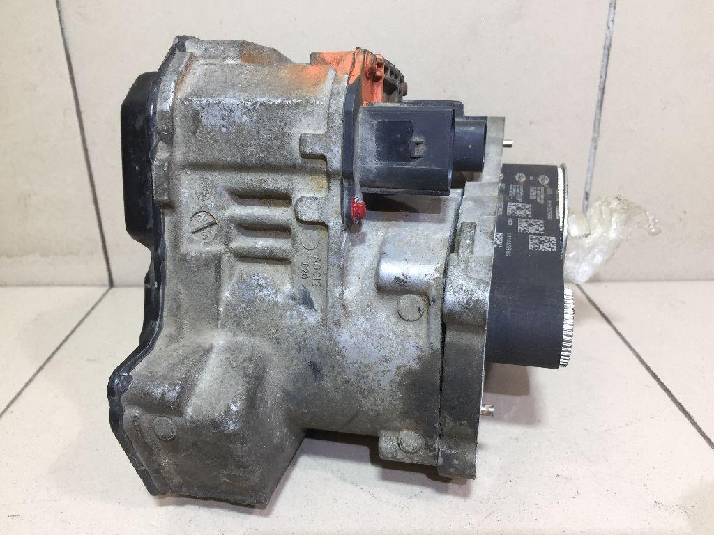 Серводвигатель рулевой рейки