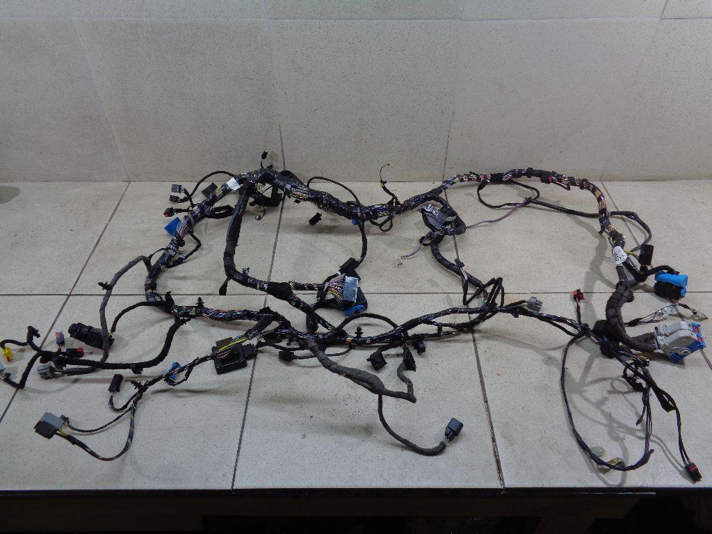 Проводка (коса)