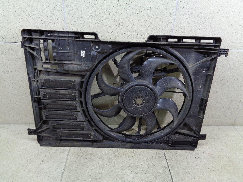 Вентилятор радиатора CV618C607GF