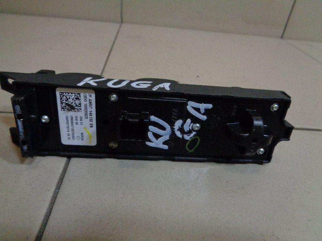 Блок управления стеклоподъемниками AM5T14A132BB
