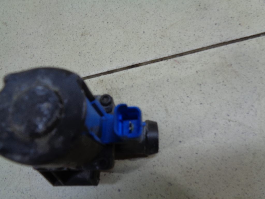 Клапан электромагнитный 1820564