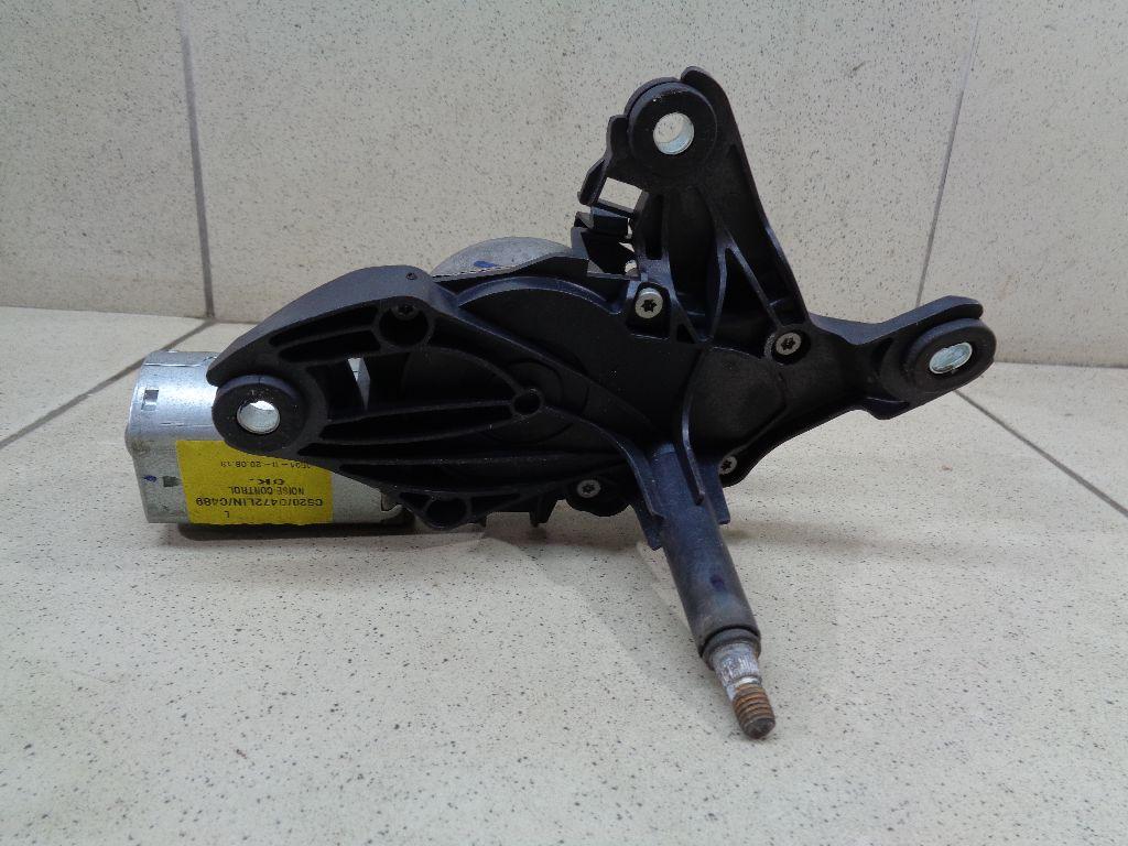 Моторчик стеклоочистителя задний CJ5417404AA