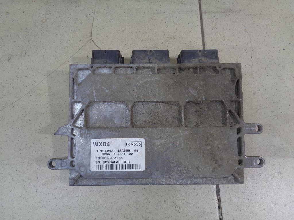 Блок управления двигателем  фото 3
