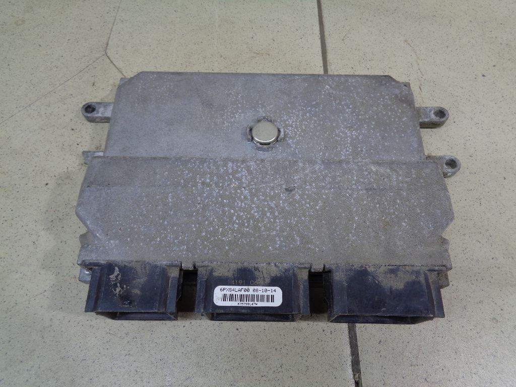 Блок управления двигателем  фото 4