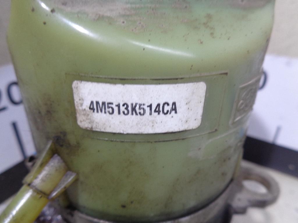 Насос гидроусилителя 4M513K514CA