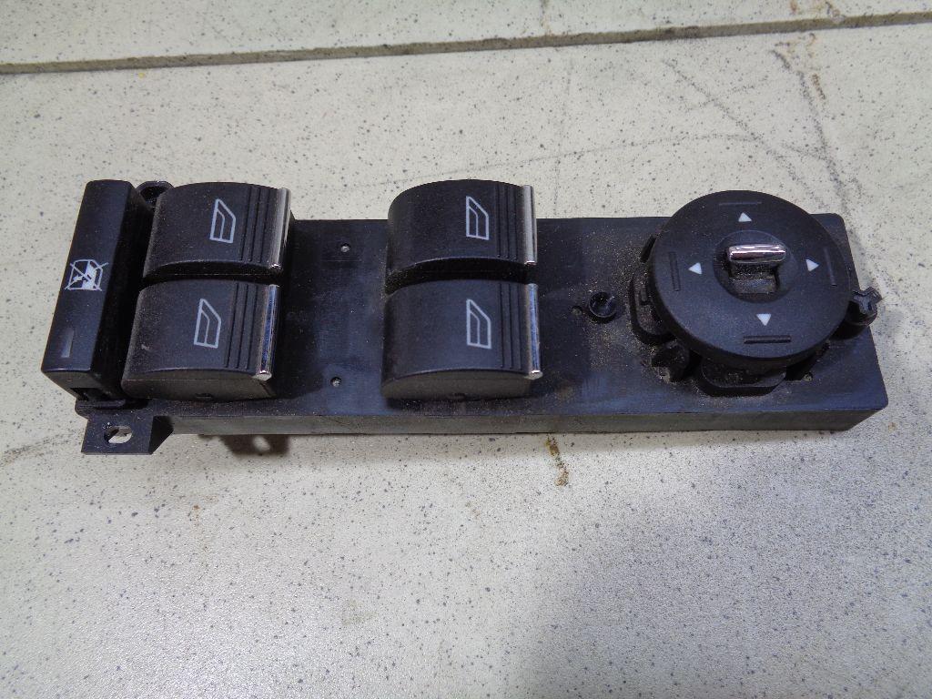 Блок управления стеклоподъемниками 8M5T14A132AC