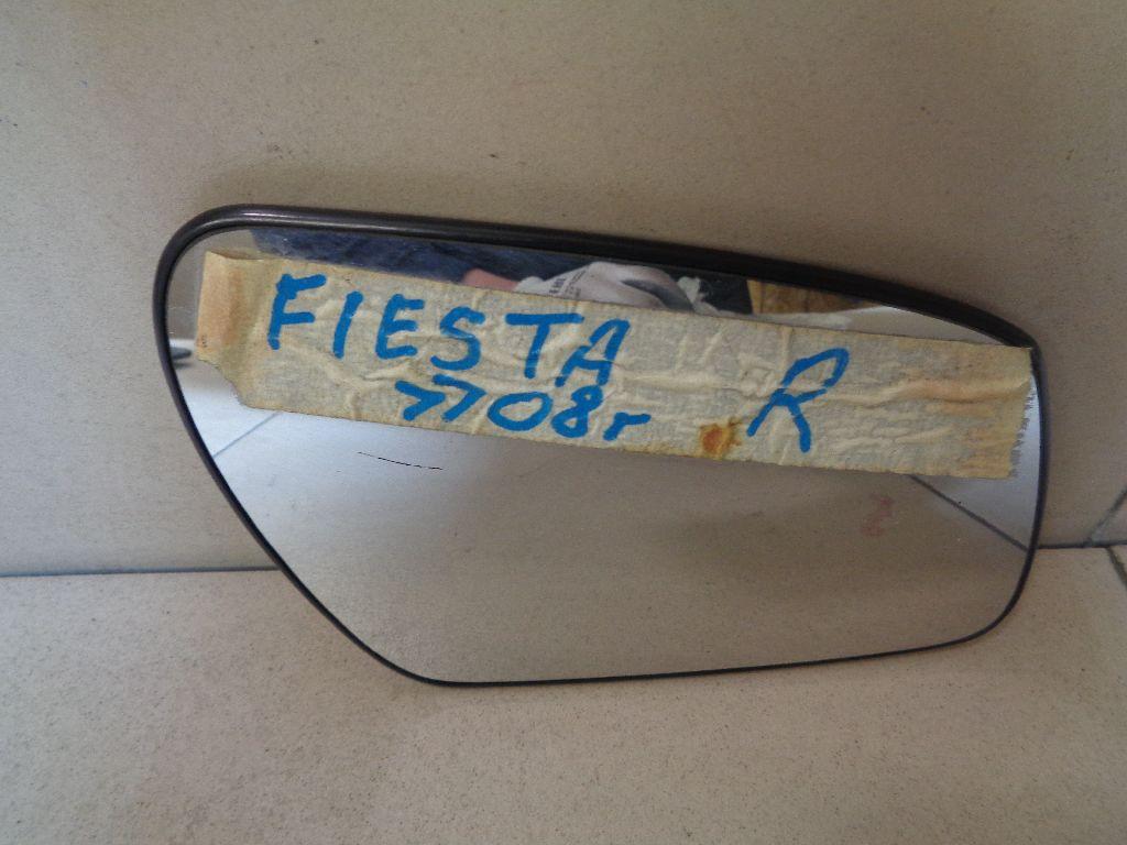 Стекло зеркала электрического правого 1363672