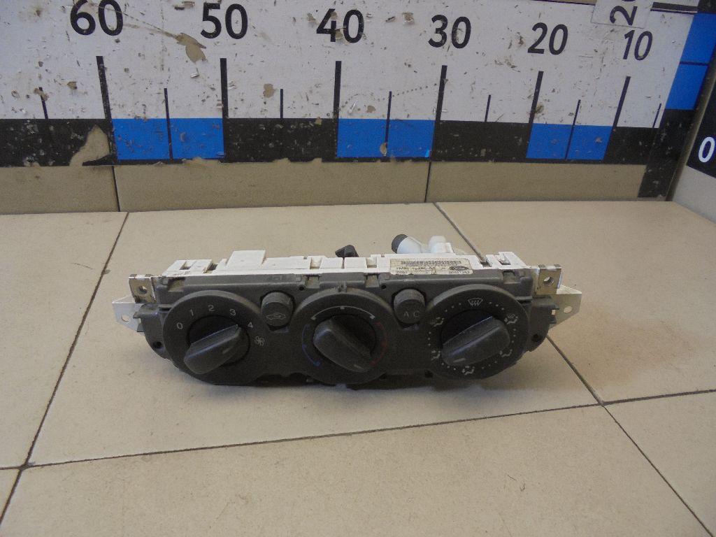 Блок управления отопителем 3M5T19980AA