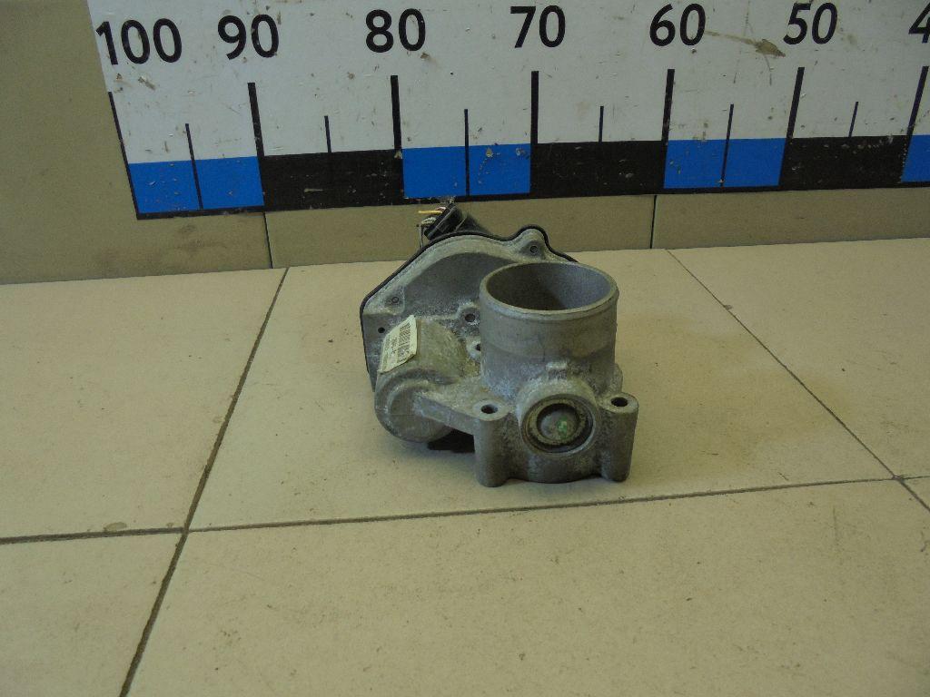 Заслонка дроссельная электрическая 1505642