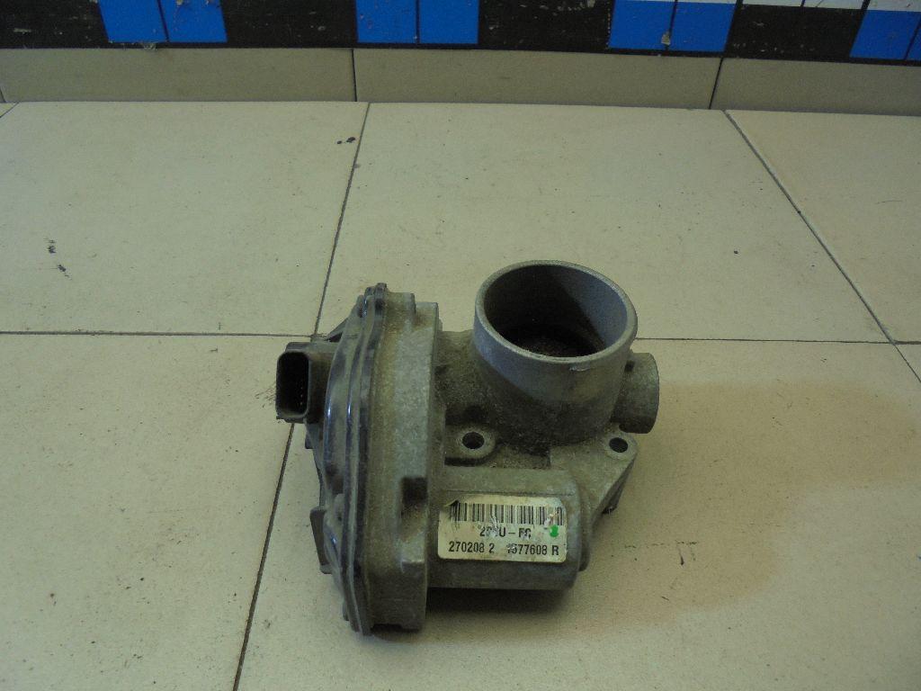 Заслонка дроссельная электрическая 1306123