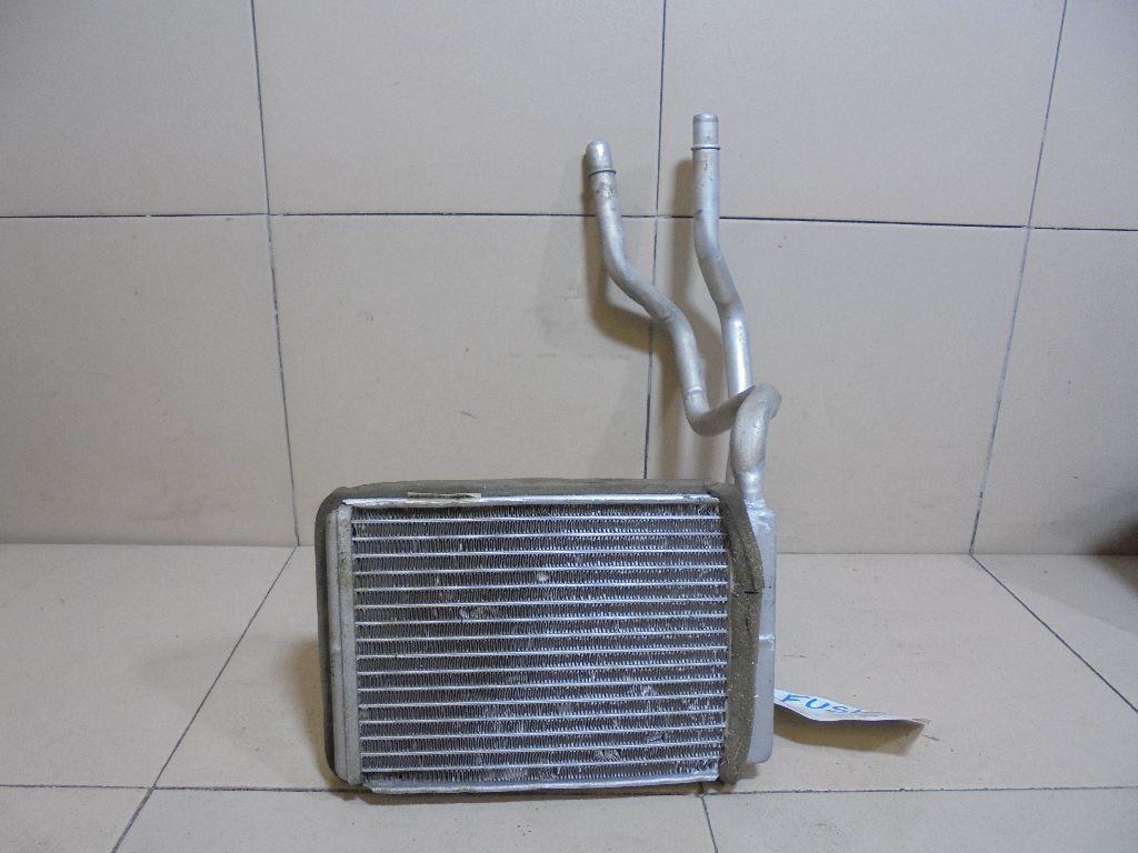 Радиатор отопителя 1206926