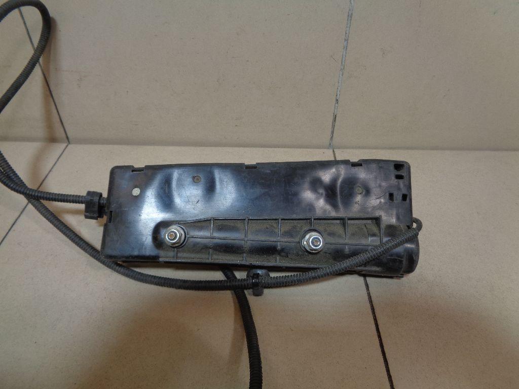 Подушка безопасности боковая (в сиденье) 2S6AA611D11AD
