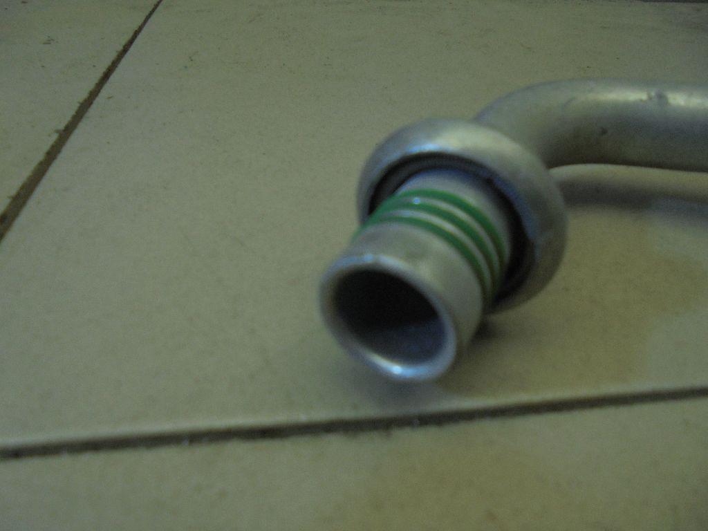 Трубка кондиционера 1361582