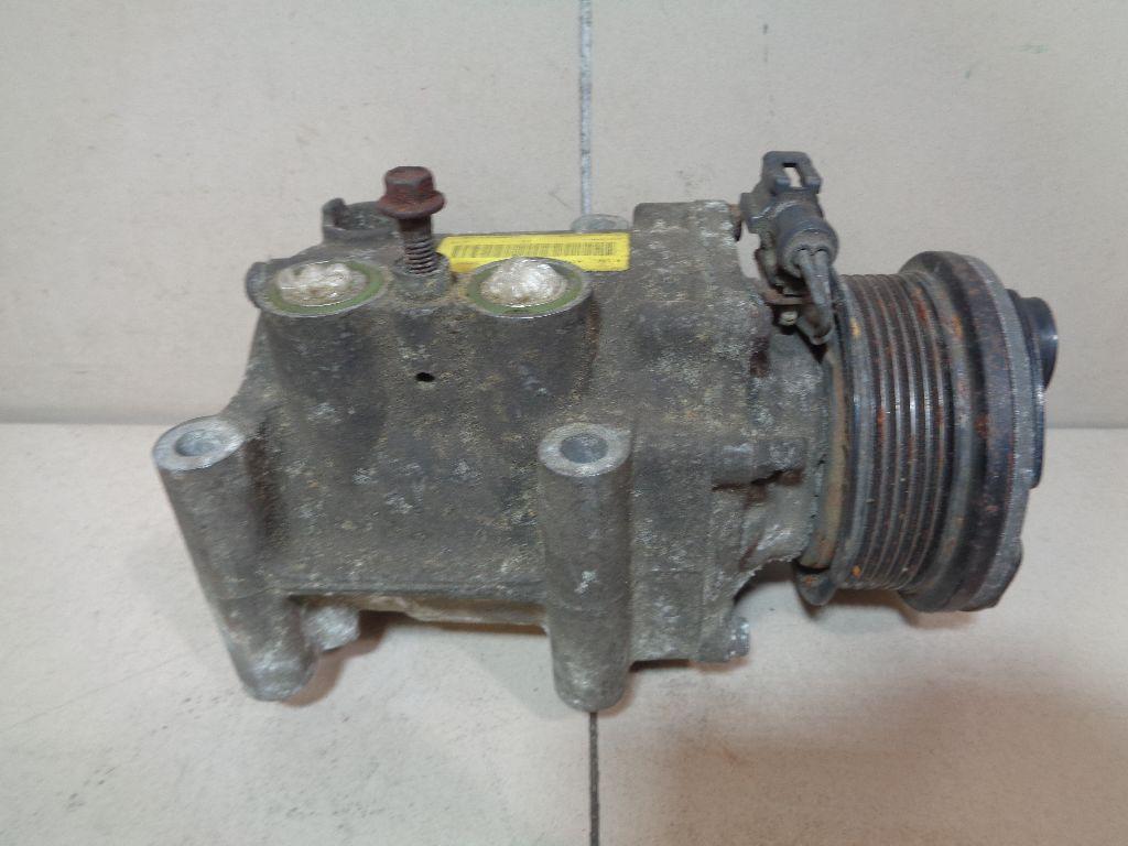 Компрессор системы кондиционирования 6S6H19D629AA