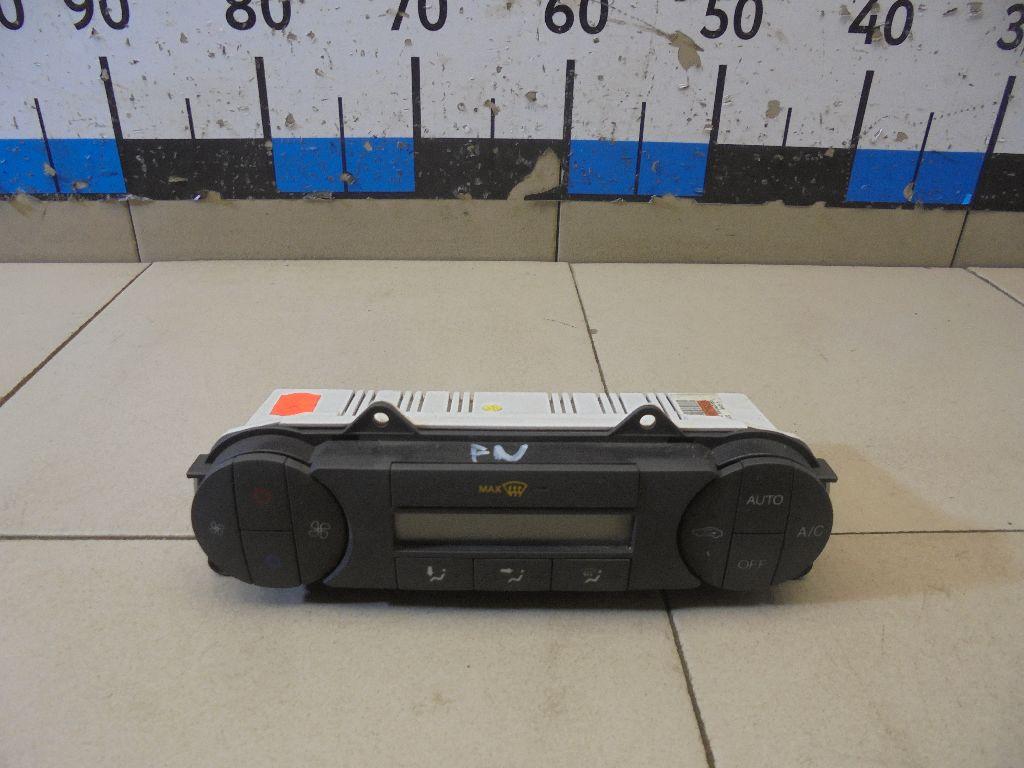 Блок управления климатической установкой 6S6T18C612AE