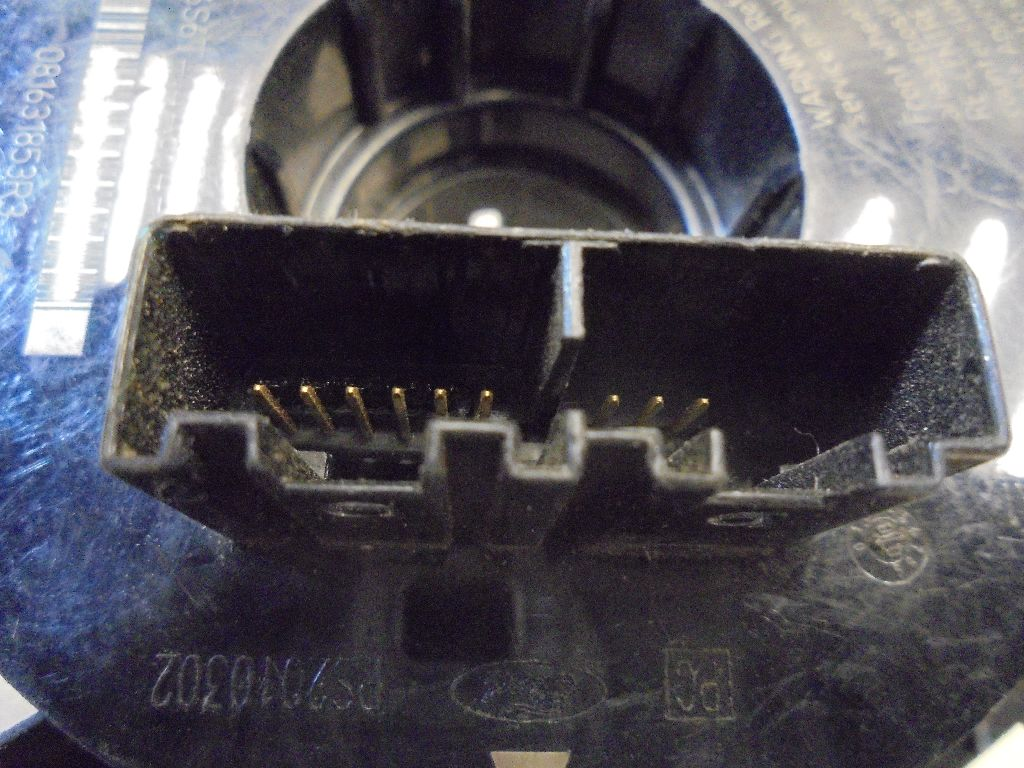 Механизм подрулевой для SRS (ленточный) 6S6T14A664AA