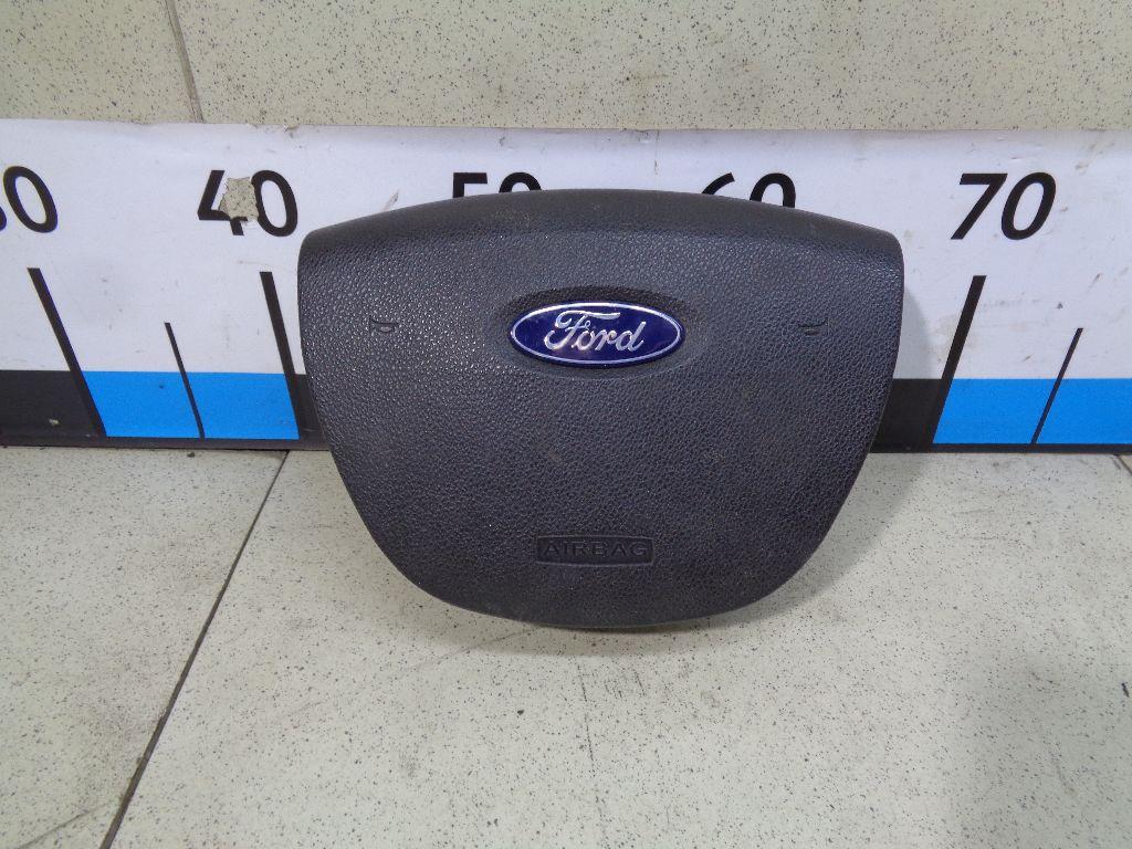 Подушка безопасности в рулевое колесо 4M51A042B85CE3ZHE