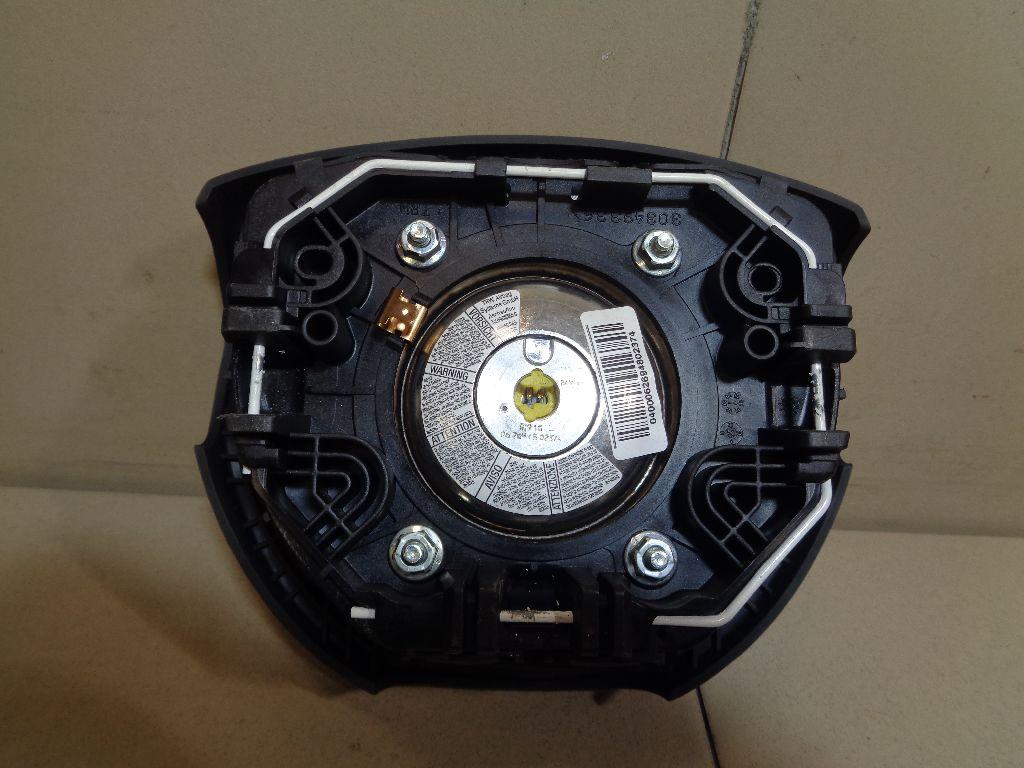 Подушка безопасности в рулевое колесо 4M51A042B85DE3ZHE