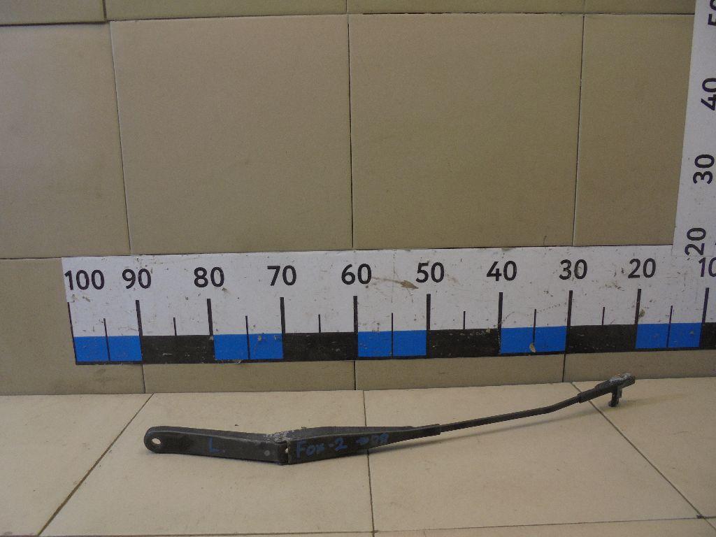 Поводок стеклоочистителя передний левый 4M5117526AB