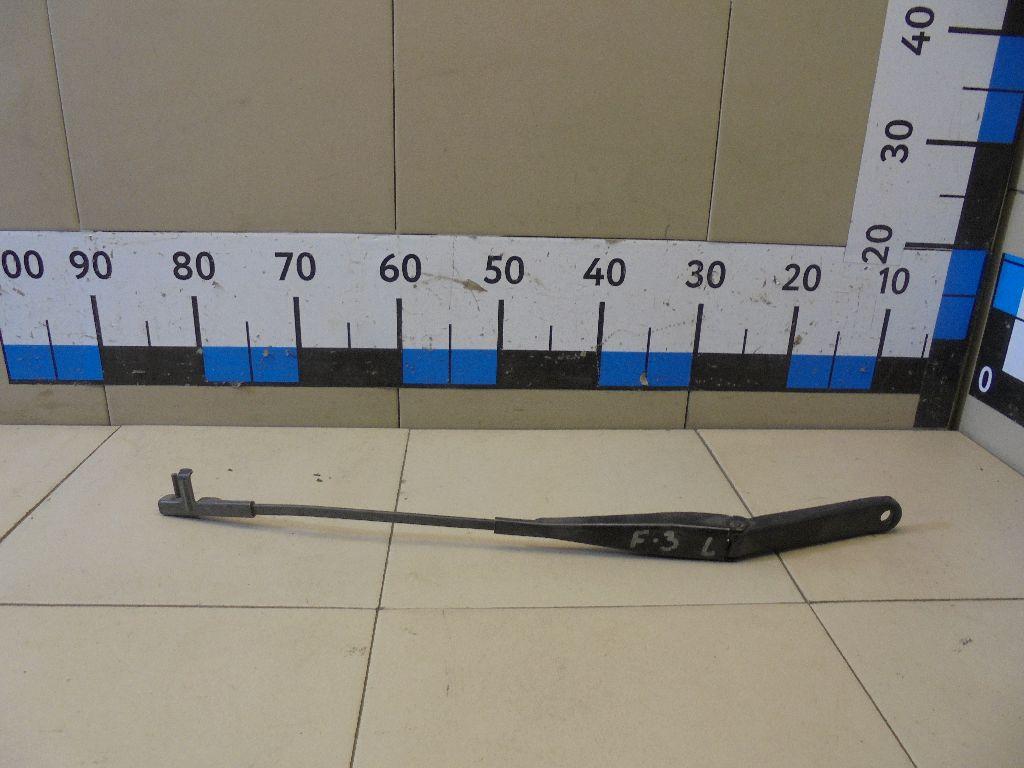 Поводок стеклоочистителя передний левый 4M5117526AD
