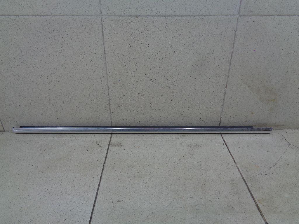 Накладка стекла заднего левого 7P0839475F7Z7