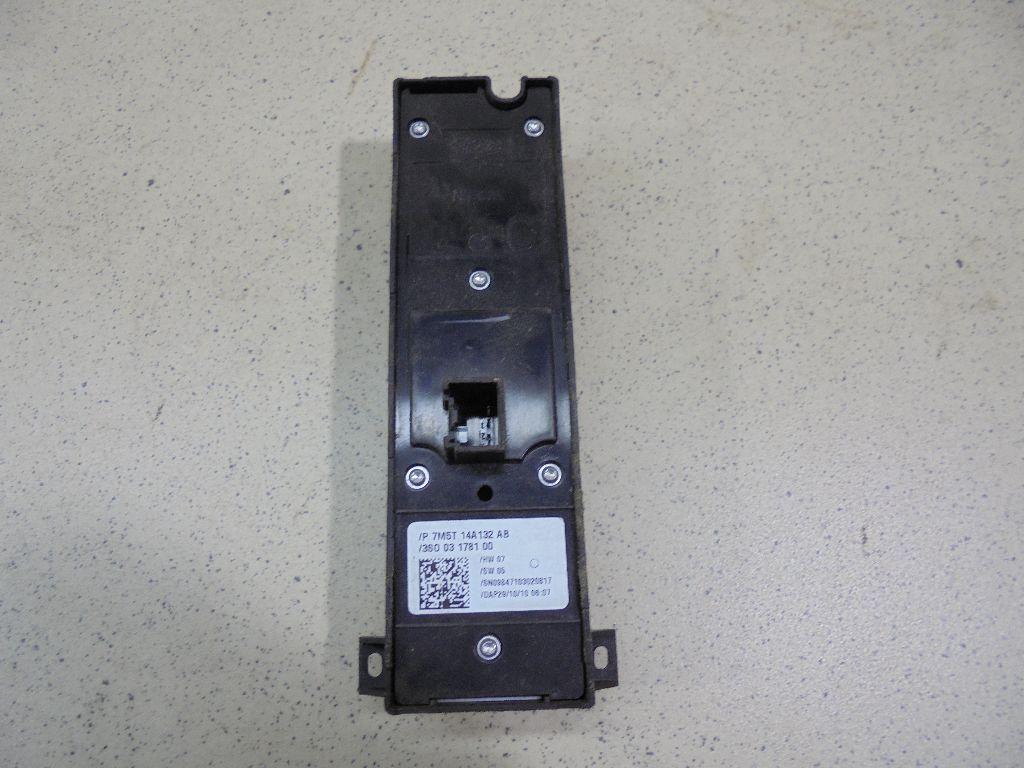 Блок управления стеклоподъемниками 7M5T14A132AB