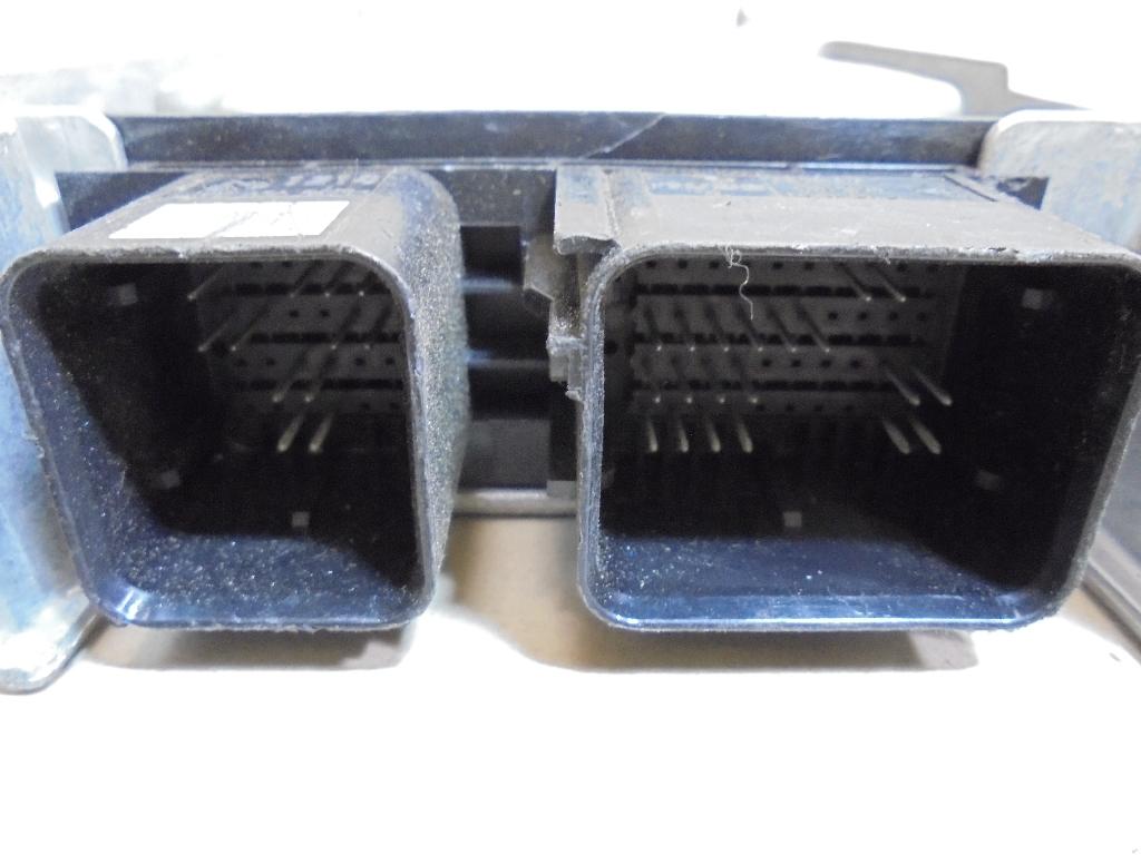 Блок управления AIR BAG 9M5T14B321BA