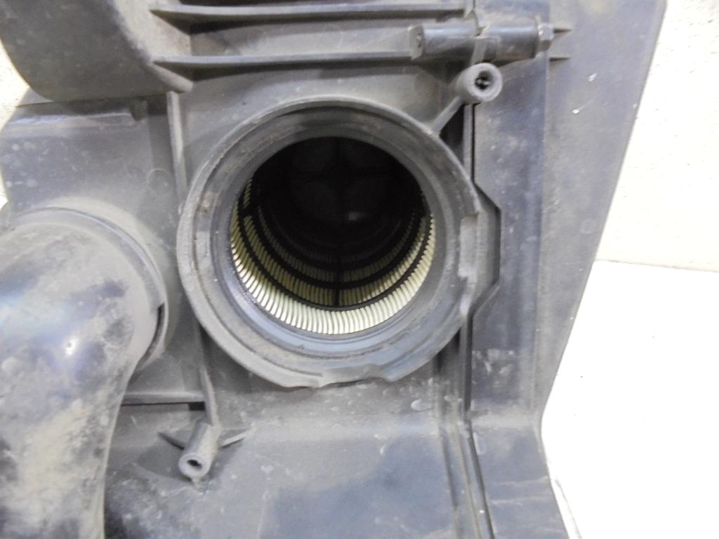 Корпус воздушного фильтра 1864769