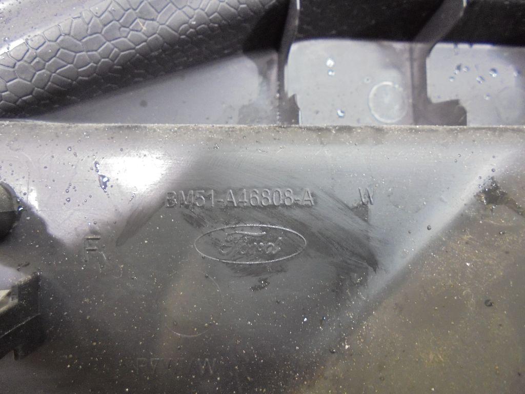 Обшивка багажника 1742114
