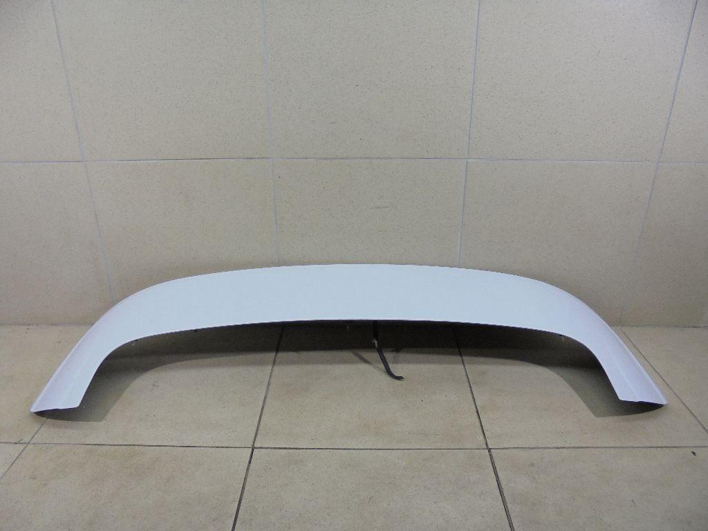 Спойлер (дефлектор) багажника 1857890