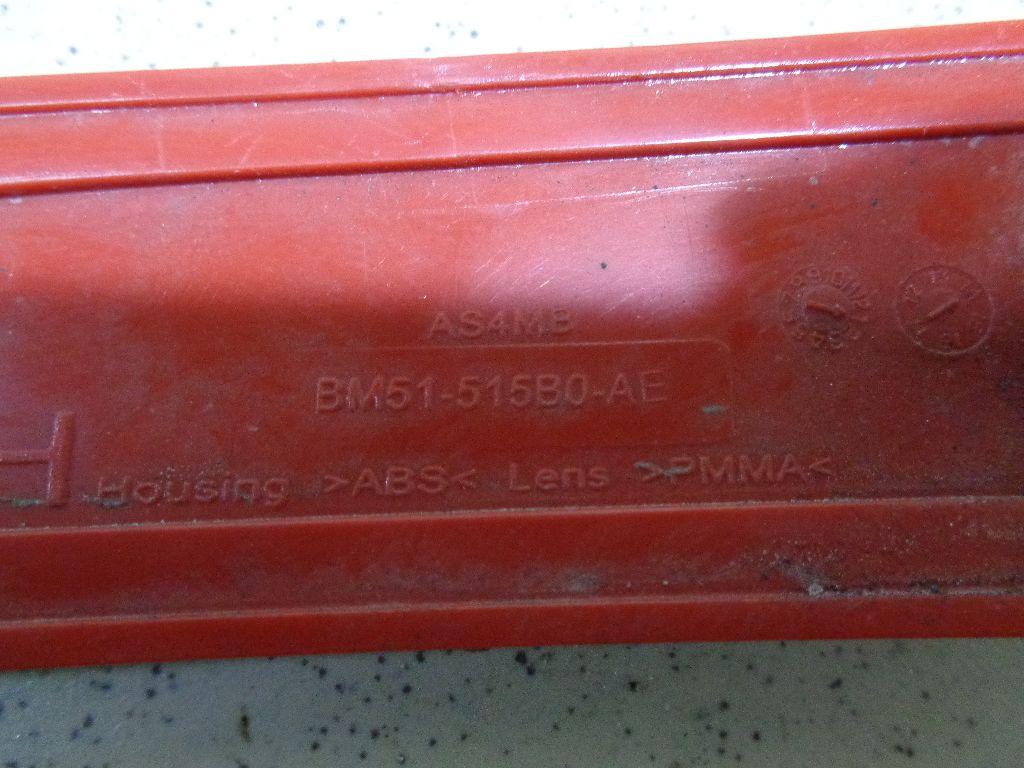 Отражатель в бампер задний правый BM51515B0AE