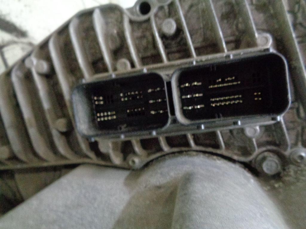 АКПП (автоматическая коробка переключения передач)  фото 3
