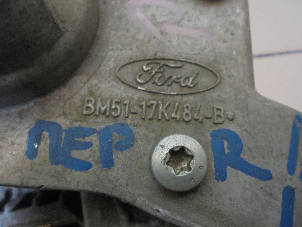 Моторчик стеклоочистителя передний BM5117508BJ