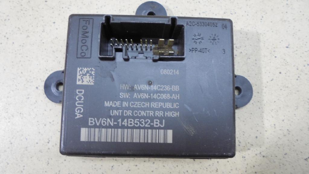 Блок комфорта BV6N14B532BJ