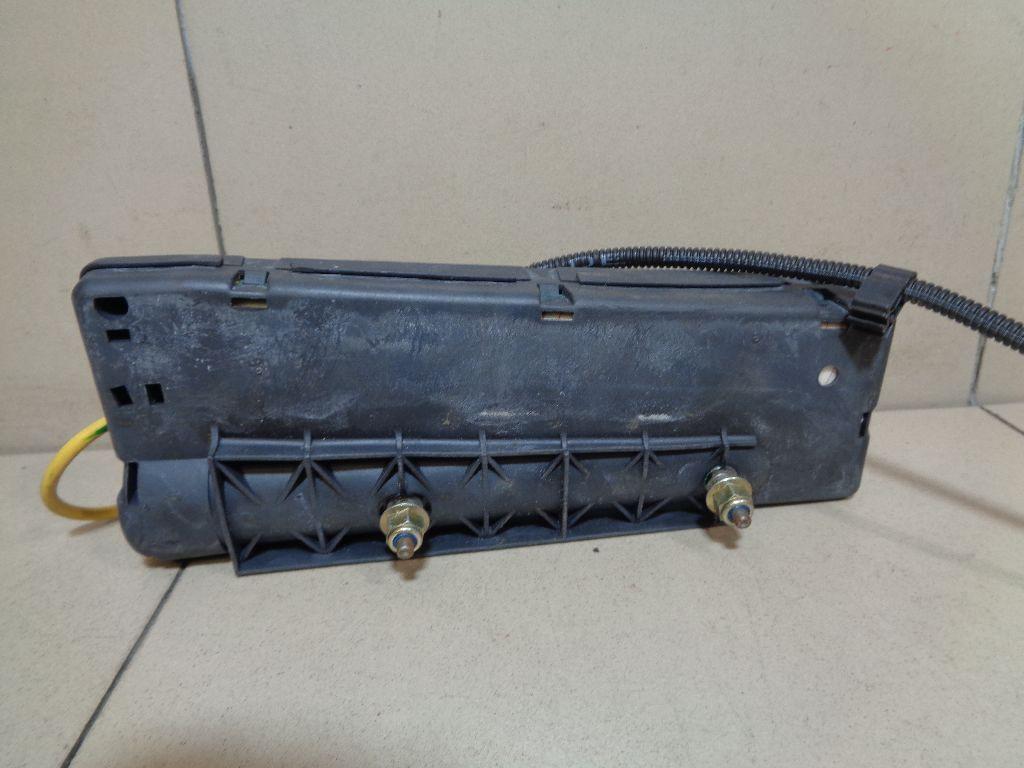 Подушка безопасности боковая (в сиденье) 98ABA611D10BE