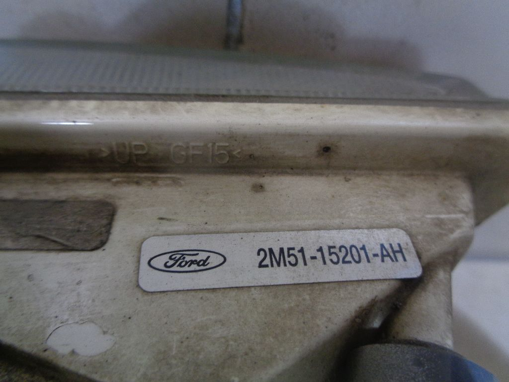 Фара противотуманная левая 2M5115201AH