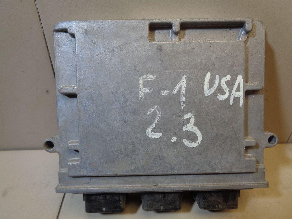 Блок управления двигателем 5S4A12A650UD