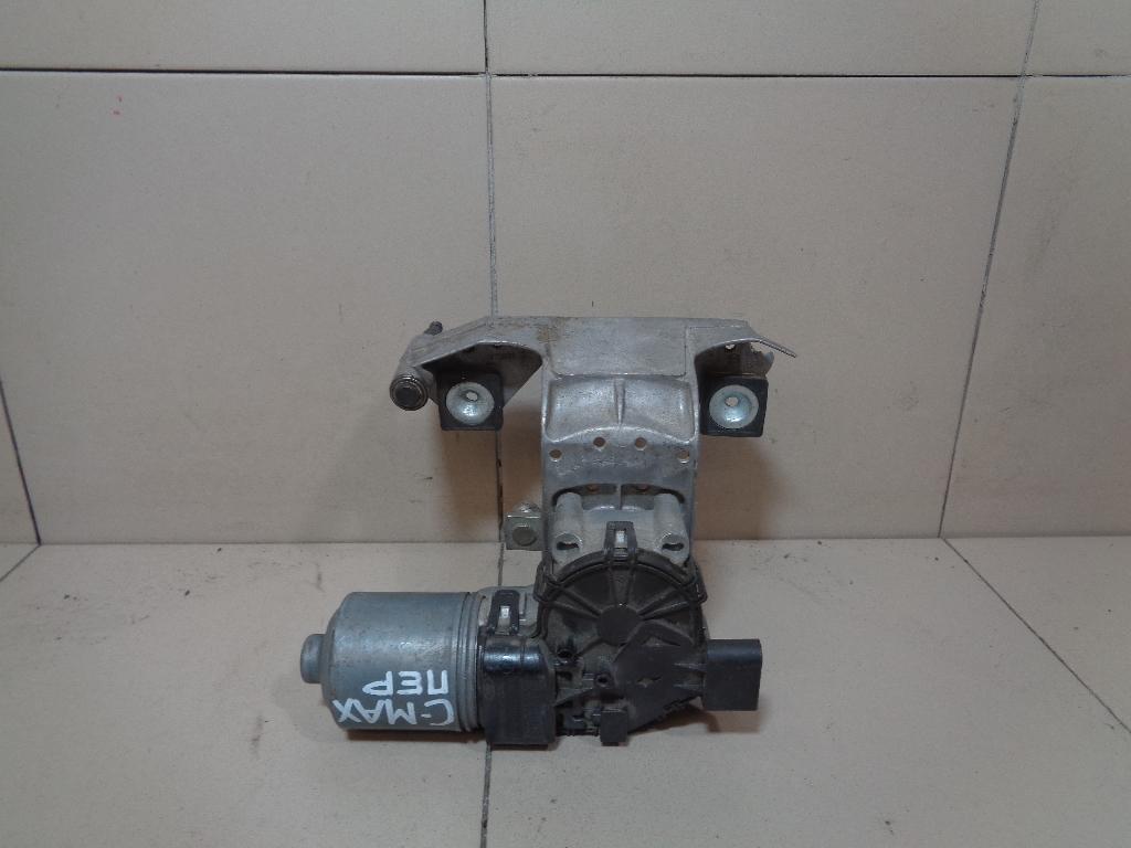 Моторчик стеклоочистителя передний 3M5117508AA