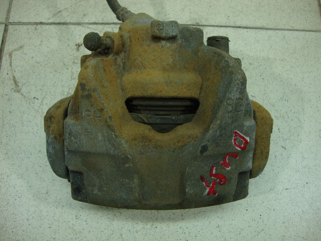 Суппорт тормозной передний правый 410018218R
