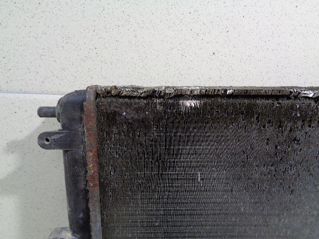 Радиатор основной 8200033831