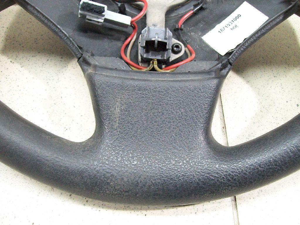 Рулевое колесо для AIR BAG (без AIR BAG) 7700432843