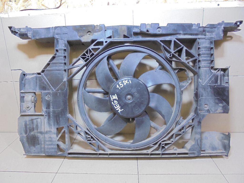 Вентилятор радиатора 214810898R